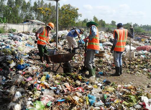 Vi phạm hành chính trong lĩnh vực bảo vệ môi trường bị phạt như thế nào?